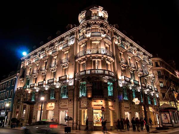 Centro Granada
