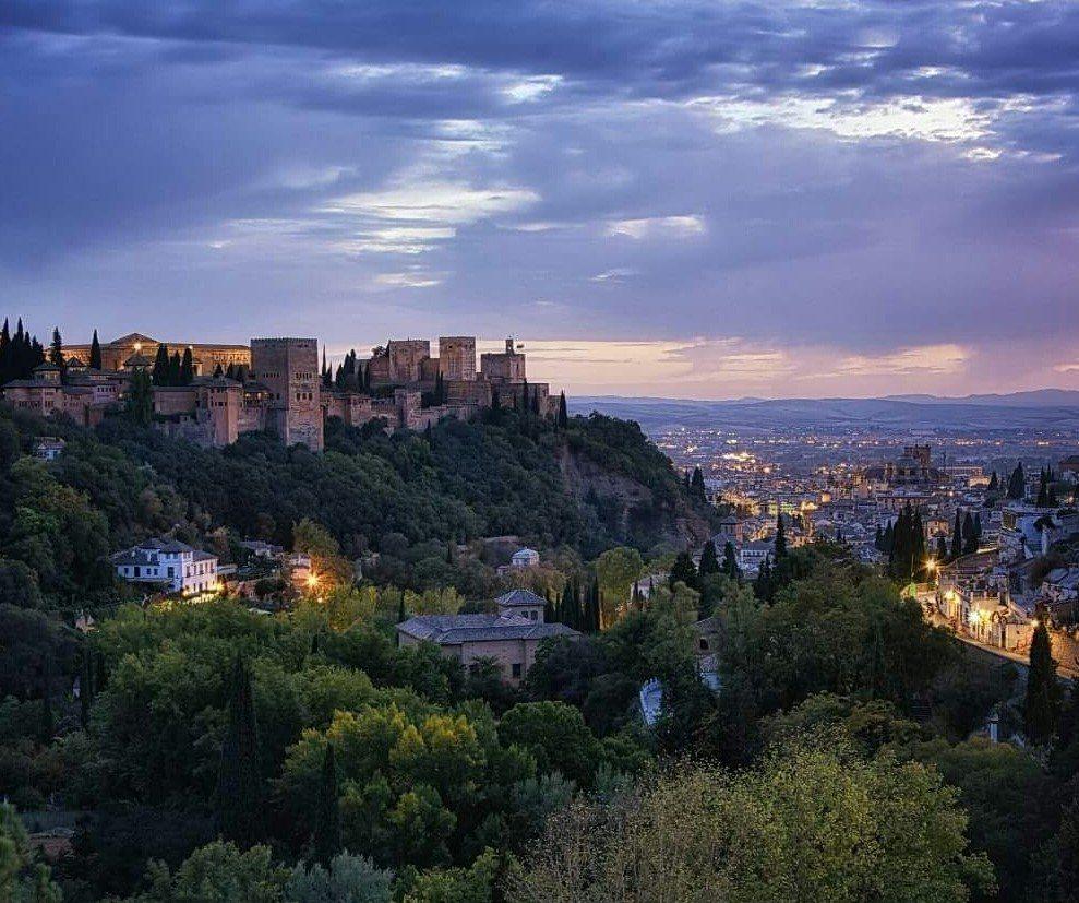 Alhambra 1.3