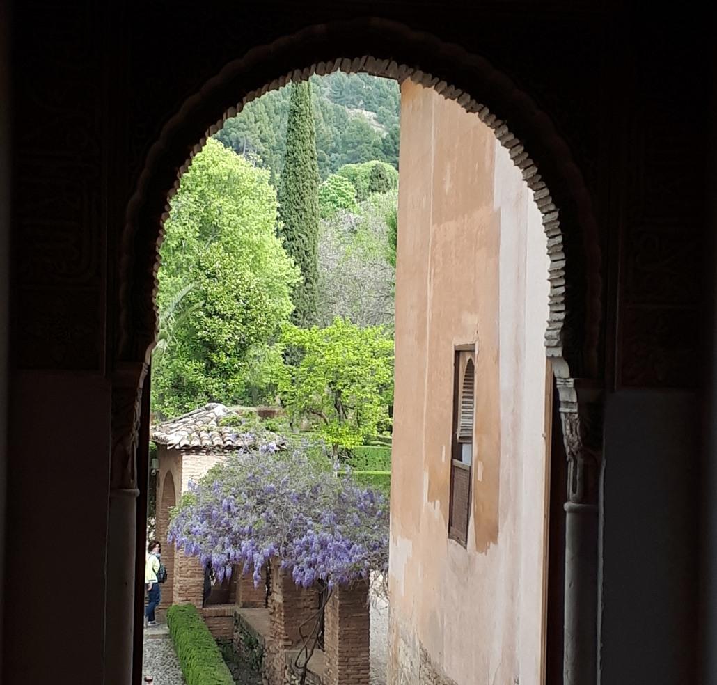 Alhambra 1.6