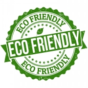 Sello ECO Friendly