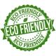 Sello ECO Friendly