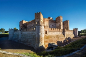 Castillo de Tordesillas